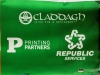 Claddagh Printing Partners Republic Services