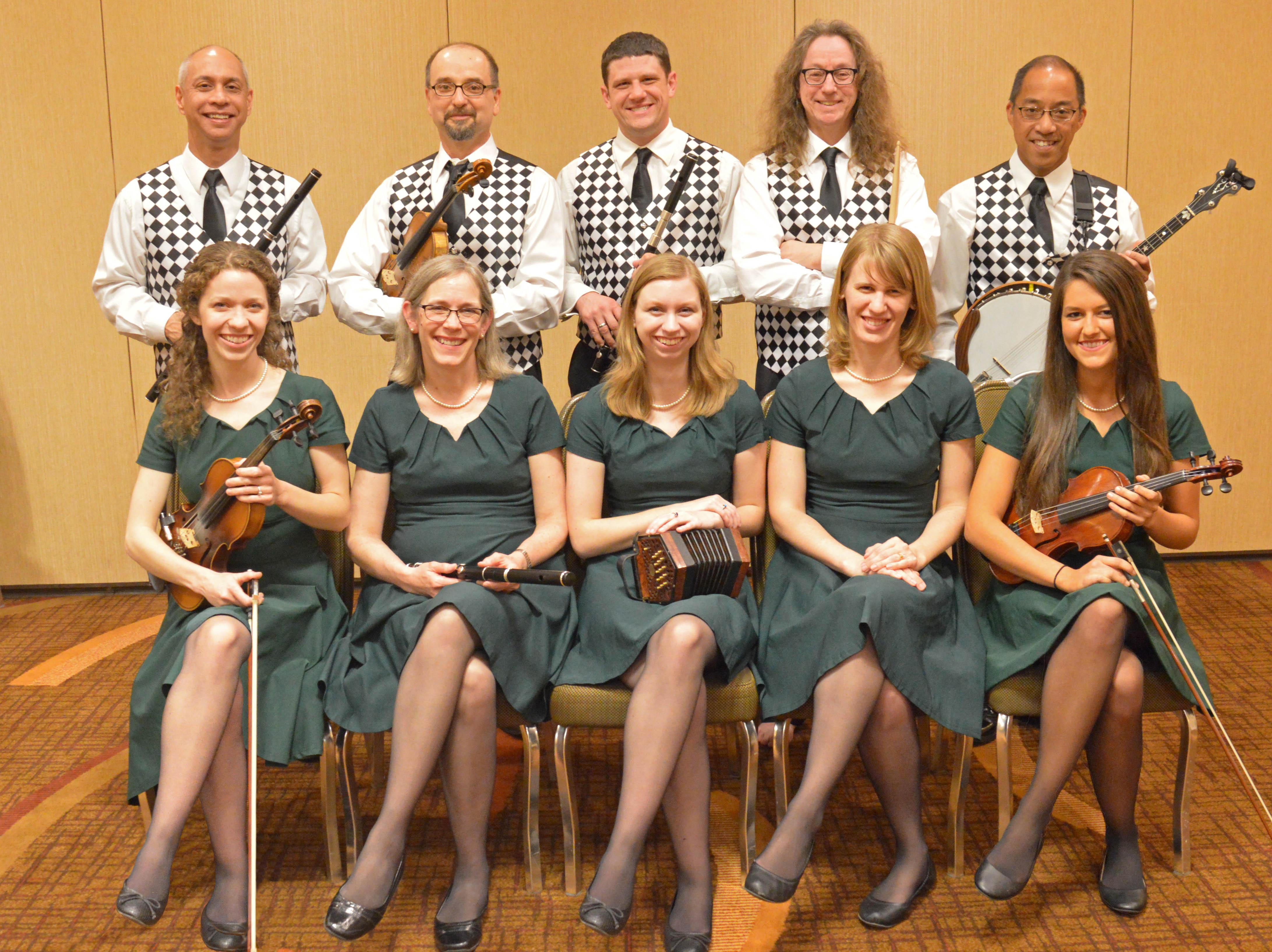 Indianapolis Ceili Band